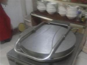 饼铛子用了一个月,1300买的,不要拿那些垃圾和这比,750出,还有煮面炉,