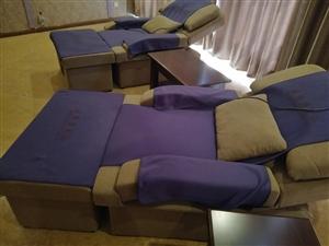 金塔盛隆源宾馆有一批足浴床带两个沐浴桶急出售,价格面议!