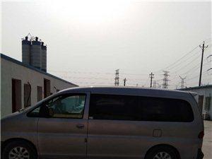 江淮瑞风2013款汽油8座长轴