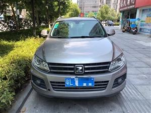 【车辆信息】2014款 众泰T600 1.5T 手动尊贵型 【上牌时间】2014年8月27日 【...