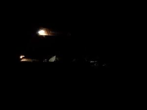 田森汇每天半夜搞工程周围居民有苦难言,望政府部门给予关注!