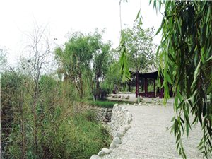 大环线自驾游第二十天:长城是由先秦`秦`汉`明四个时期修建的