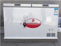 灰色中山阪神冷藏冷冻冰柜,BD-BC/328L。去年8月份2100购入,现闲置转手价1200,可接受...