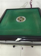 因店到期,出售八成新自动麻将桌,五百一个价格可小议!