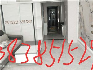 鼎鑫襄御园1室1厅1卫900元/月