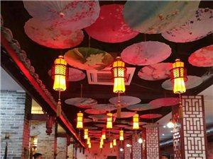 """""""冬暖夏凉""""餐饮店……强势进入松桃县,活动优惠多多,我们在店里等着您的到来"""