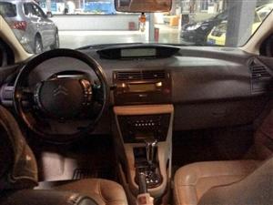 雪铁龙凯旋  自动高配,真皮电动座椅,后排空调。超大车内空间!瓜州看车,欢迎来电咨询!