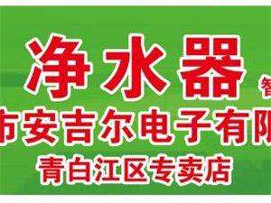 深圳市安吉尔电子有限公司深安净水器
