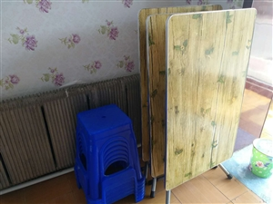 出售大冰柜,桌子和凳子。都是九成新的,没怎么用。因家中有事,小生意不做了,东西就卖掉。