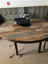 桌子椅子吧台