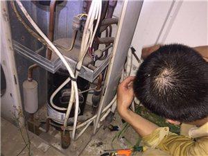 湖口空调安装维修