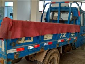 富田奔马,机器2.5匹,货箱长2.8米,宽1.6米