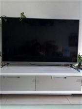 液晶长虹超溥电视55英寸自家用的不到一年,有须要的可联系18383908163