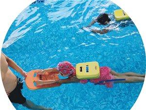 海洋星游泳館–––室內恒溫  全年開放