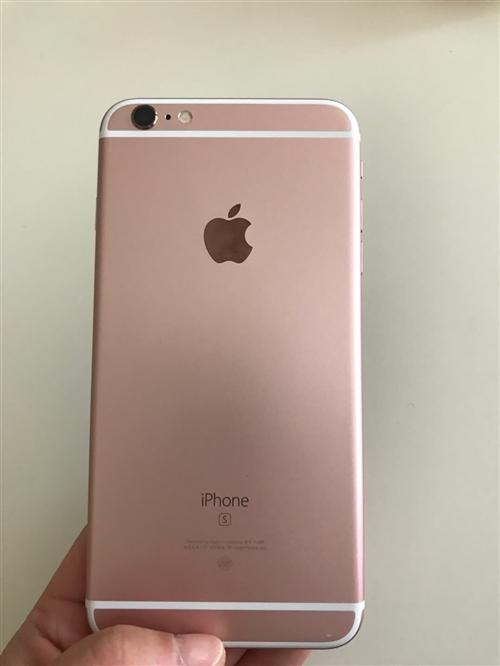 iphone6sp 8成新 一手转让,低价急售