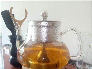 运河大街,立升茶庄,新到安化黑茶,欢迎新老客户来品茶