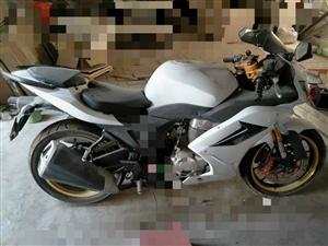 地平线摩托。价格面议,手续齐全13087144231