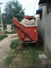玉米收割机转让