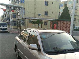 北京现代伊兰特出售