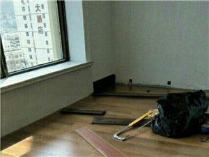 专业铺木地板