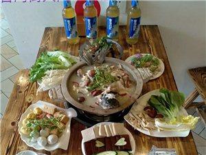 鮮活石鍋魚
