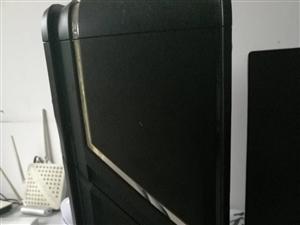 因本人去外地发展,不方便携带,现转让使用不到一年的高配台式电脑:cpui7 7700   华硕250...