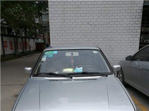 一汽大眾捷達王伙伴2006款1.6排量