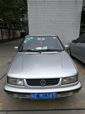 一汽大众捷达王伙伴2006款1.6排量