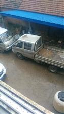 黑豹双排车箱长3米
