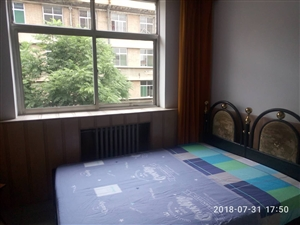 交警队宿舍2室1厅1卫800元/月
