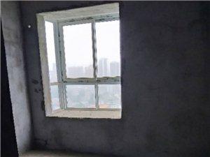 长阳金色水岸江景毛坯电梯房出售