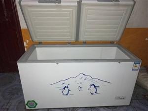 因建冷库有一大一小闲置卧式冰柜(商用),九成新,半年多的新机,有意者联系,价钱好商量,电话13730...