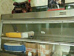长阳汉堡店全套设备出售