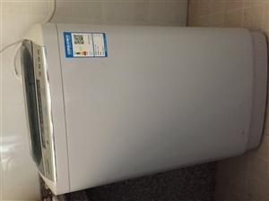 因离职 现有全新的洗衣机 冰箱 电风扇 1.8米的木床 1.8米的折叠床便宜处理 有需要的联系 另外...