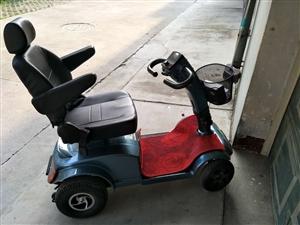 贝珍8301型号老人用电动车,2017年购买,因特殊情况一直未骑,现低价处理,购买时5000元,现3...