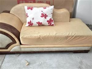 沙发一个便宜出售