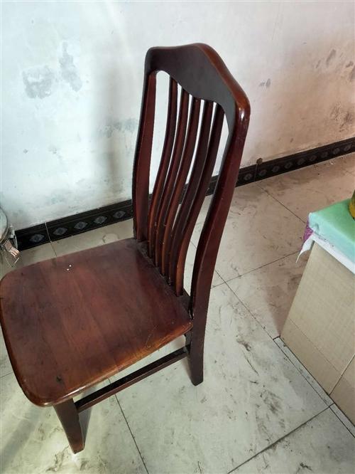 出售纯实木椅子  多买可以便宜哦