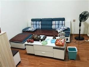 中富公寓1室1厅1卫1000元/月