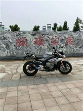 求购一辆二手鬼火摩托车。发动机没问题就行。价格不要太高!