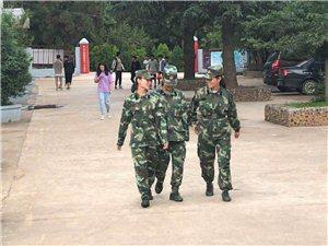 云南省预备警官培训基地
