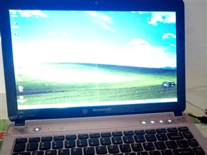 出售二手笔记本电脑,11年的