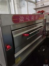 99成新燃气烤箱