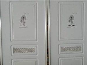衣柜移门200元每平米