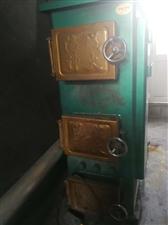 出售:海城神火十回程锅炉一台,能供暖300-400平米,,带一循环泵,仅用了一年,现低价出售,有需要...