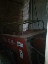 14年惠田粉碎机1.65米