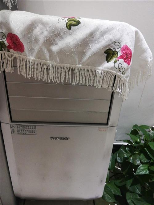 本人有一台闲置的八成新冷暖型格力空调扇一台,有需要的可以电话联系!