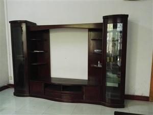 九成新客厅家具,因搬家忍痛便宜处理(纯实木的),联系电话13723212696,非诚勿扰