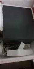 佳能激光打印复印一体机,还是原装墨盒。原价1800块钱买的。现在便宜卖了。有用的上的老板可以联系我。...
