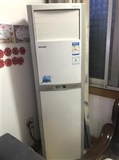 自家使用的,格力大3P定频空调,只用过几次,制冷效果好,因家中客厅小,有意处理。不包拆卸和搬运,可上...