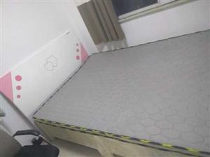 闲置床及床垫,没用过 闲置床和棕垫,1.5×2米,床和棕垫,以及榻榻米的棕垫,2.16x2.26,没...